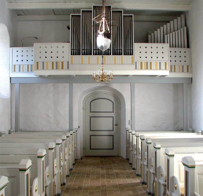 dollerup-kirke