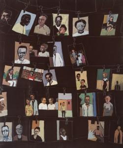 Titel: Rwanda